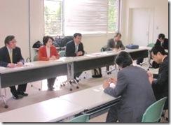 NECのサービス残業問題で労働省交渉