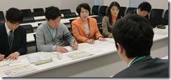 3月13日千葉民青復興庁交渉