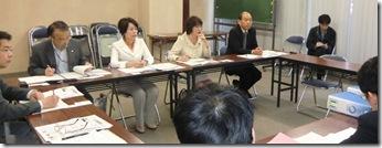 5月29日県庁全体