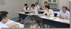 7月13日南関東防衛局交渉②