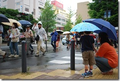 7月1日横浜デモ③