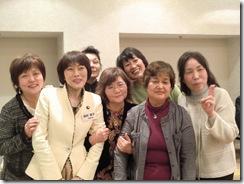 22日川崎女性達