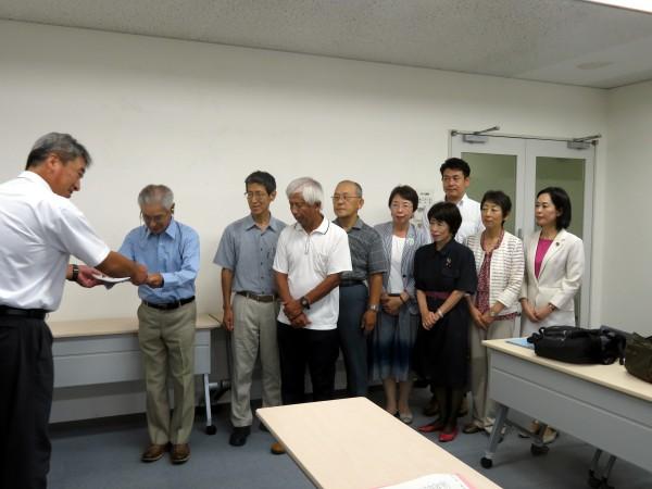 7月30日JR横浜支社